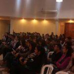 Conferencia SUACE-2