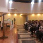 Conferencia SUACE-4