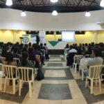 Conferencia SUACE-6